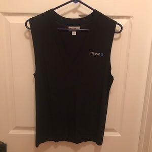 Chase Bank apparel vest
